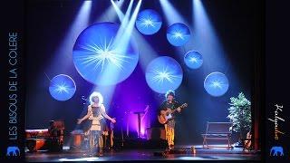 Spectacle musical 2015 | Les Bisous de la colère !