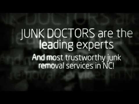 Junk Doctors Triad NC