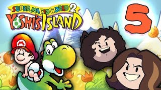 Yoshi's Island: Chattin' Up a Storm - PART 5 - Game Grumps