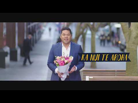 "Daniel Faitaua: ""Ka nui te aroha"" l Māori Language Week l TVNZ"