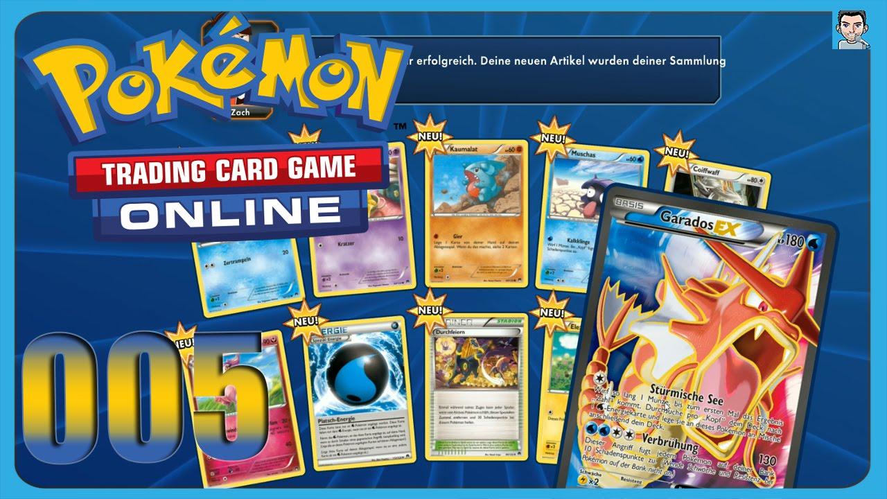 Online Kartenspiel