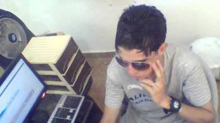 dj hilal zouhair hilali 2015  Malgrie Maryoula Mix By zouhair 2017 Video