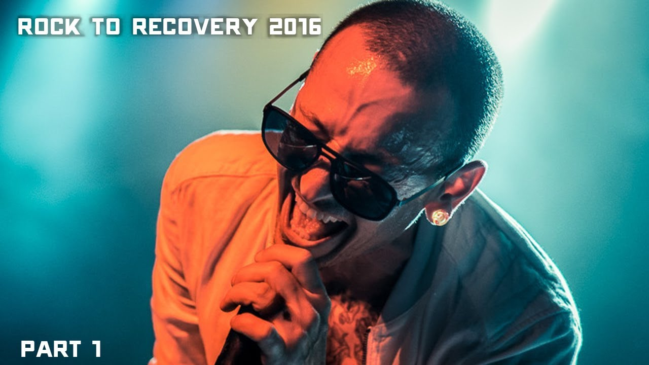 Download Rock to Recovery 2016, Highlights Part 1: feat. Chester Bennington, Fred Durst