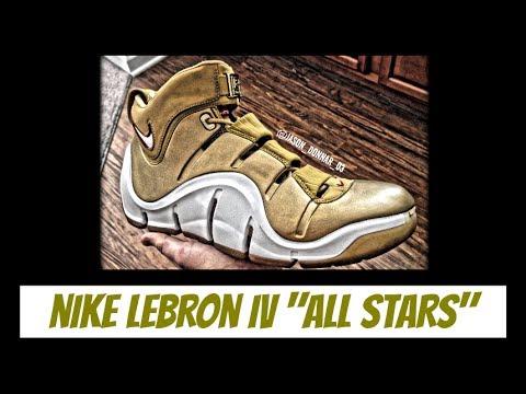 nike-zoom-lebron-iv-4-all-star-game-(metallic-gold)-review-+-on-feet-(2006-nike-lebron-4)