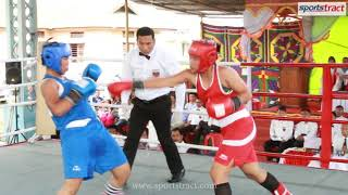 Women's boxing in Manipur