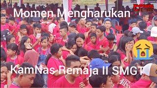 Hari ke-4 (4 Mei 2019) KamNas Remaja II SMGT di Parandangan