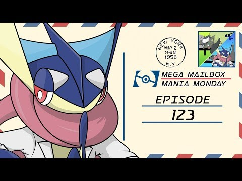 SOMEONE SENT US THEIR ENTIRE COLLECTION OF POKEMON CARDS AGAIN!!! Mega Mailbox Mania Monday #123!