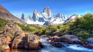 Аргентина  По безбрежным пампасам  Через Патагонию к вершинам Анд