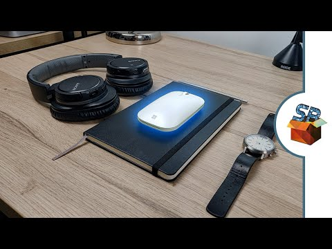 Surface Mobile Mouse Review: modern, yet cheap!