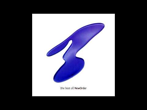 New Order - Blue Monday '88 [The Best Of New Order - 1988] [HD]