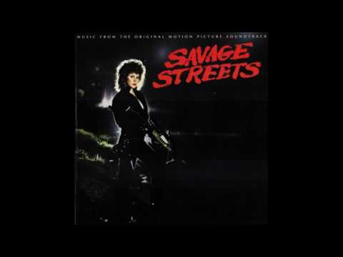 Savage Streets *1984* [FULL SOUNDTRACK]