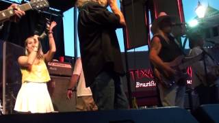 marshall tucker band can t you see 2014 07 11 v3 part 1 video by tom messner