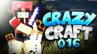 Minecraft Crazy Craft 3.0 I