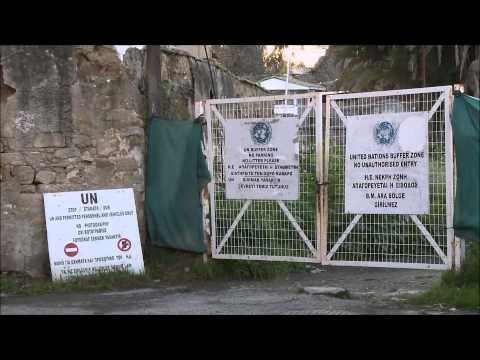 Cut off Turkish Cypriots seek hope in presidential vote