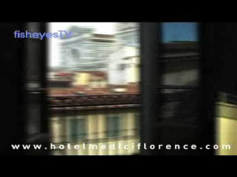 Hotel Medici Florence - 2 Star Hotels In Florence