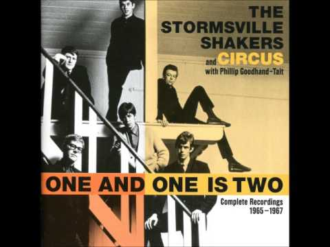 The Stormsville Shakers - One and One is (The Complete recordings 1965-67)