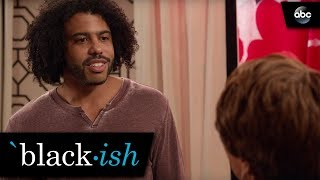 Lionel Richie - black-ish
