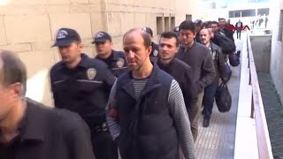 Razzia in der Türkei: Mehr als 1000 Menschen verhaftet
