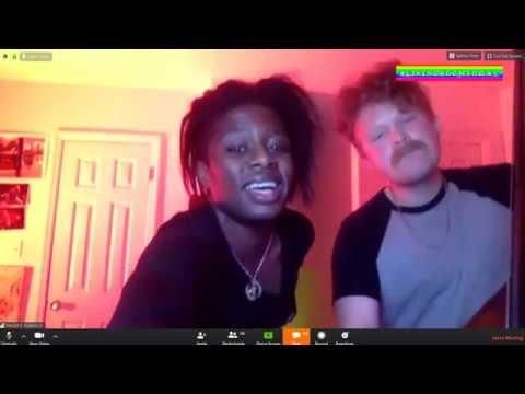 KEVIN & ELI / The Gay Matrix, 3.26.20