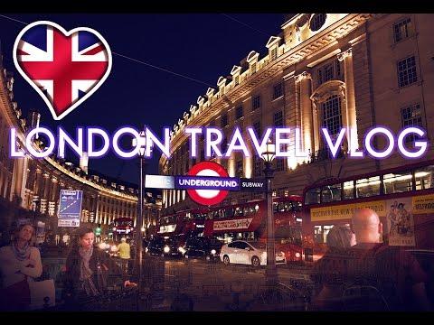 London Vlog May 2016