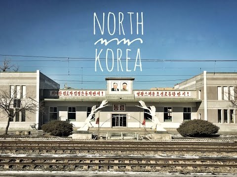 2017 North Korea Trip
