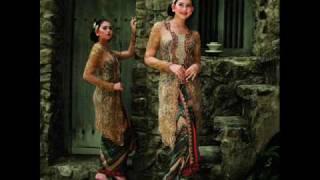 Model-Baju-Kebaya-Modern-Dress Baju Kebaya Bali Modern