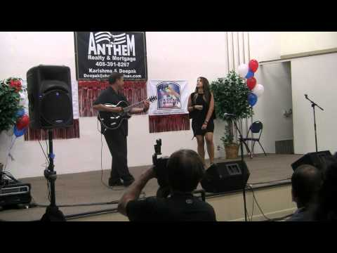 14 of 16 Saratoga's Got Talent - Annual Competition - Detailed Video 14 of 15