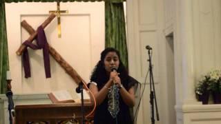 ఎందుకో నన్నింతగా నీవు || Telugu Christian Song || Tanmai Talari