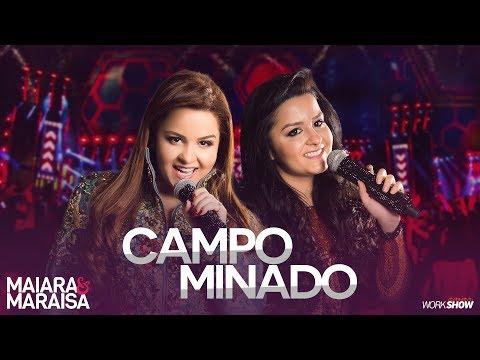 Maiara e Maraisa – Campo Minado - DVD Ao Vivo Em Campo Grande