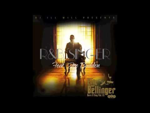 Клип Eric Bellinger - R&B Singer