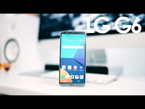 LG G6 REVIEW - AFTER 1 MONTH - Revisited