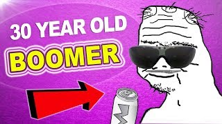 30 Year Old Boomer | What is a 30 Year Old Boomer?