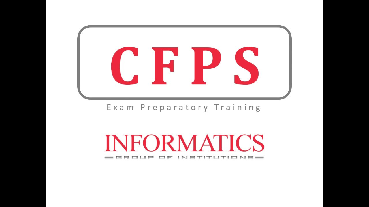 Cfps training in sharjah informatics youtube cfps training in sharjah informatics xflitez Image collections