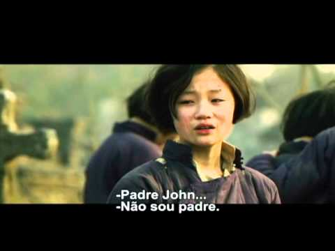 Trailer do filme Canção do Oriente