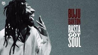 Buju Banton - Hurt Us No More