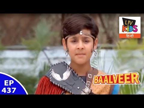 Baal Veer - बालवीर - Episode 437 - Bhayankar Pari Wreaks Havoc thumbnail