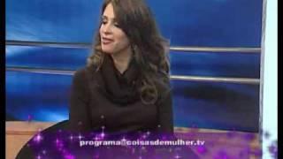 Programa Coisas de Mulher - Bonita ou Vulgar? - 30/01/2010 - Parte 3/3