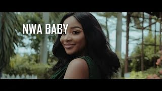 Davido - Nwa Baby   Remix  [Official Music Video]