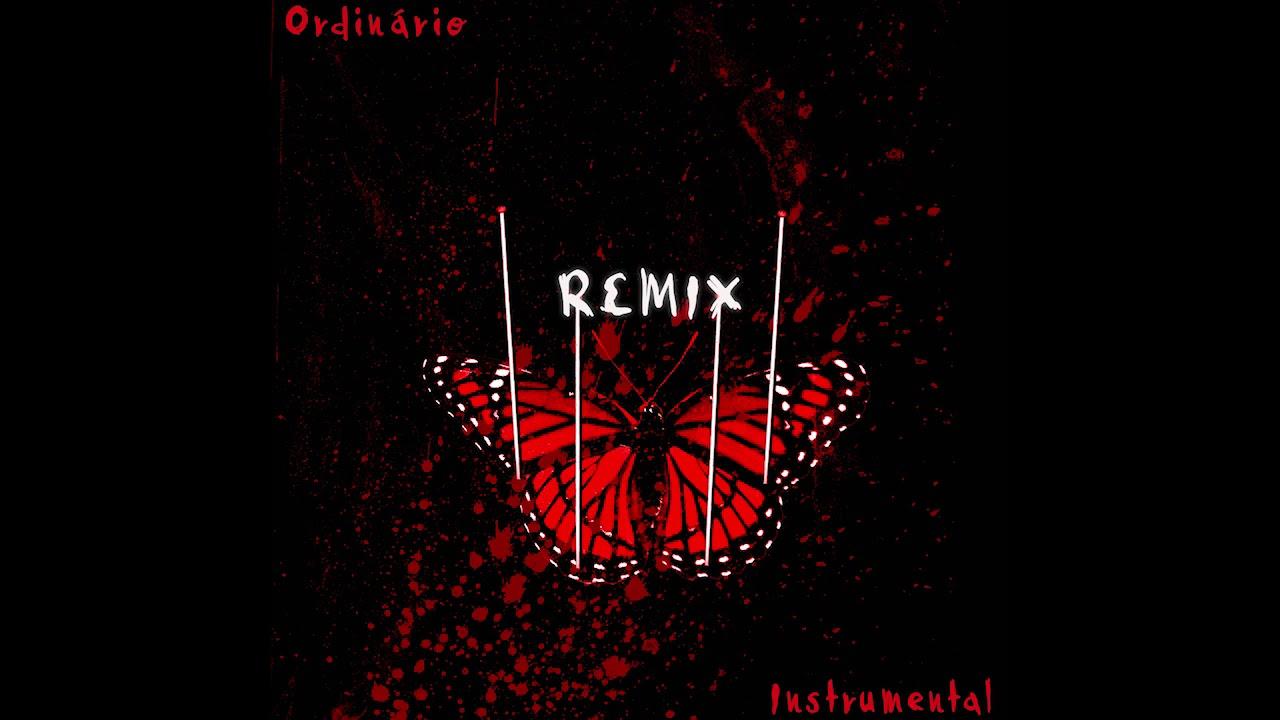 Maldita  - Ordinário (Instrumental Remix)