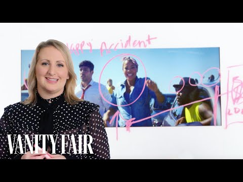 La La Land's Choreographer Explains the Freeway Dance Scene | Vanity Fair