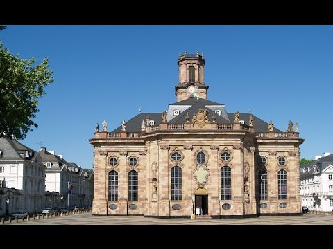 Top 10. Best Tourist Attractions in Saarbrucken - Travel Germany
