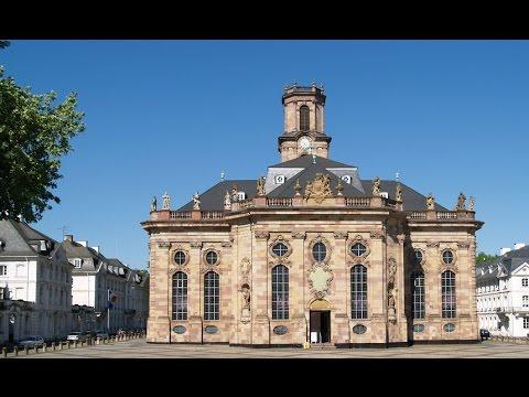 Top 10. Best Tourist Attractions in Saarbrucken - Travel Germany