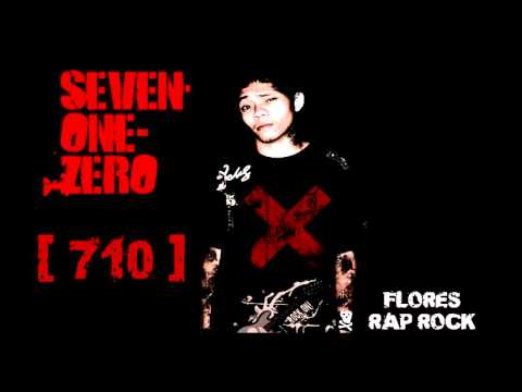 HIP ROCK INDONESIA | Seven One Zero - Little Fighter