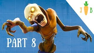 FORTNITE: Storm Shield Sentry Deploy Gameplay Walkthrough Part 8