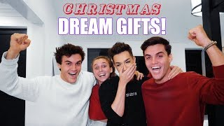 BEST FRIENDS BUY EACH OTHER DREAM GIFTS! Ft. James Charles & Emma Chamberlain