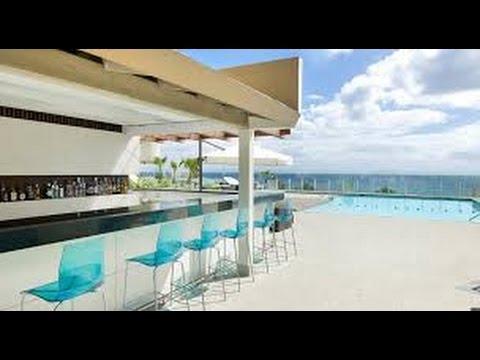 Santo Domingo Crown Plaza Hotel Stay Before Tummy Tuck & Brazilian Butt Lift Surgery
