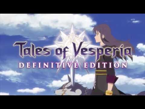 Tales of Vesperia: Definitive Edition - Video