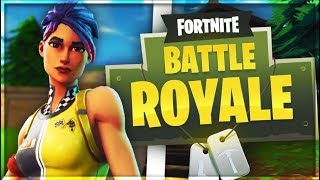 FORTNITE FUNNY MOMENTS! GRINDING FOR WINS! #EvoLRC