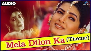 Video Mela Dilon Ka - Theme Full Song With Lyrics | Mela |  Aamir Khan, Twinkle Khanna | download MP3, 3GP, MP4, WEBM, AVI, FLV September 2018