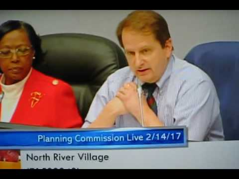 Tom Miller on Rezoning, Latta and Guess, PUBLIX DURHAM NC